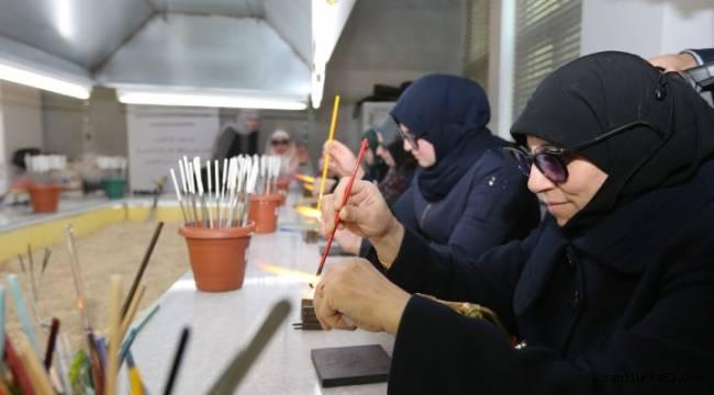 Suriyelilerin topluma entegrasyonu sağlanıyor