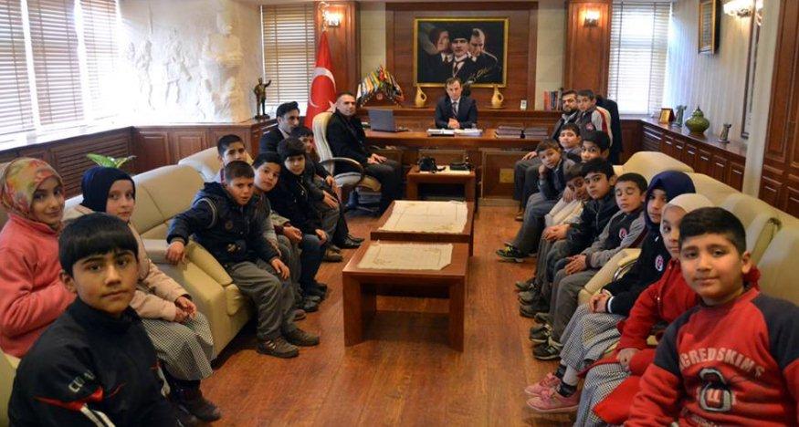 Türkiye'de 3 tane var Biri Şanlıurfa'da açıldı