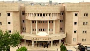 Urfa adliyesinde Samanyolu Tv'yi savunmuşlardı