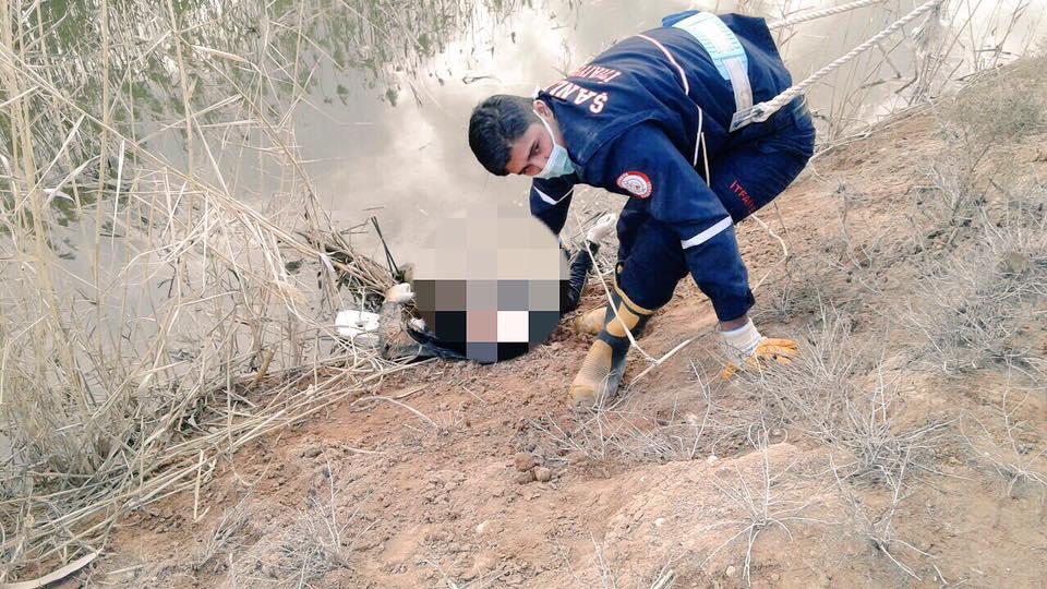 Urfa'da 3 Gün arayla bulunan 2.Cesedin kimliği belli oldu