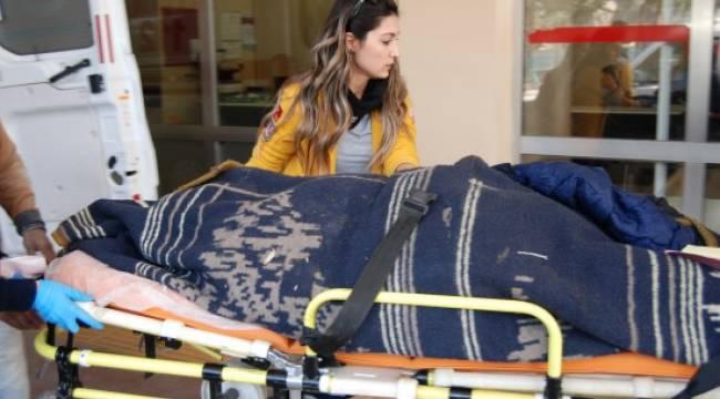 Urfa'da başından vurulmuş halde bulundu - Vİdeo Haber