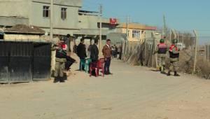 Urfa'da Magandalar dehşet saçtı 1 Ölü, 4 Yaralı (Video)