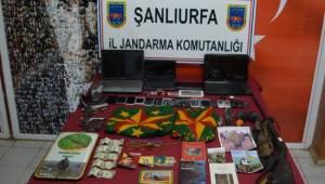 Urfa'da sosyal medya operasyonu: 11 gözaltı