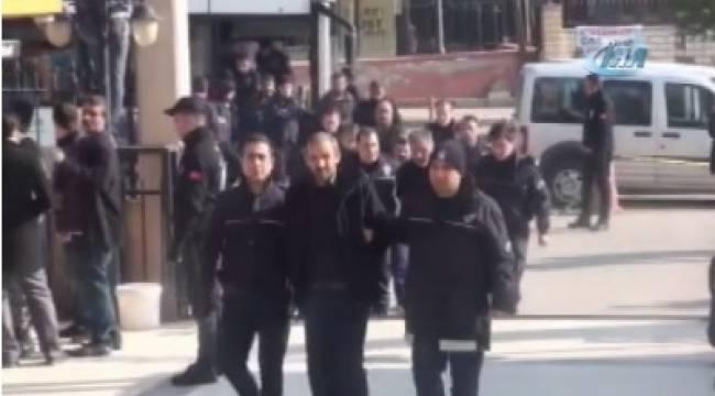 Sosyal medya operasyonu: 27 kişi tutuklandı - Video Haber