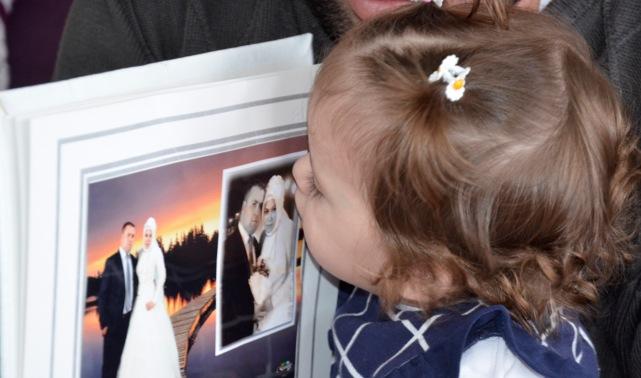 2 yaşındaki Hatice Melek'in annesi Sınır dışı edilecek