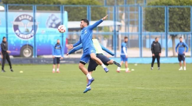 Adana Demirspor Şanlıurfaspor'dan puan almak istiyor