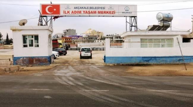 Akçakale'de eski TIR garajını eğitime tahsis edildi-Videolu Haber