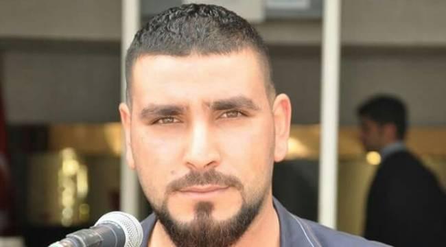 Basın mensubu Arslan'ın acı günü
