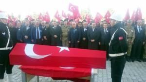 Başkan Yavuz'dan Teşekkür