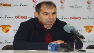 Büyükşehir Gaziantepspor Teknik direktörü istifa etti