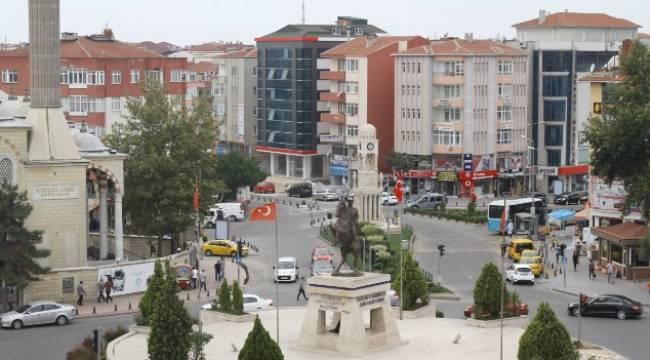 Çerkezköy'deki Urfalı sayısı açıklandı