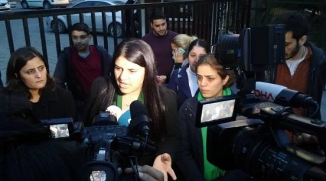 Dilek Öcalan serbest bırakıldı
