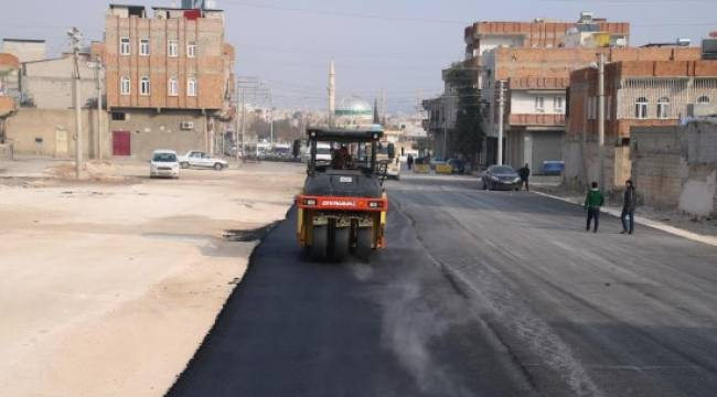 Eyyübiye'de 30 ev ve 1 işyeri kamulaştırıldı - Video Haber