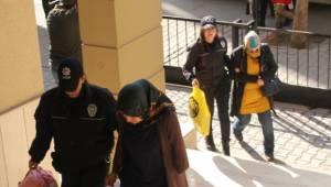 FETÖ operasyonunda 11 öğretmen tutuklandı