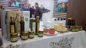 GAP zeytinciliğini Dubai'de tanıtıldı
