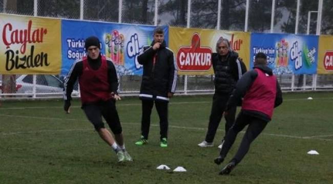 Giresunspor-Şanlıurfaspor maçının kanalı belli oldu