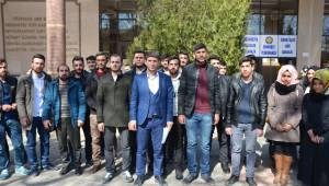 Harran Üniversitesi Referandum Kararını verdi