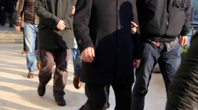 İhraç edilen ByLock'cu 13 Asker gözaltına alındı