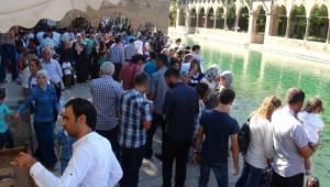 İsrail'den Şanlıurfa'ya Turistlerin gelmesi bekleniyor