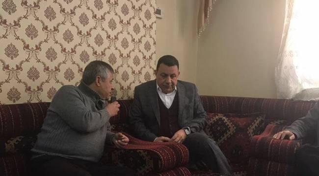 Özyavuz, MHP hak ettiğini değeri Urfa'da bulacaktır