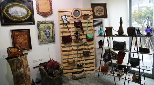 Şanlıurfa'da Sanat engel tanımıyor-Videolu Haber