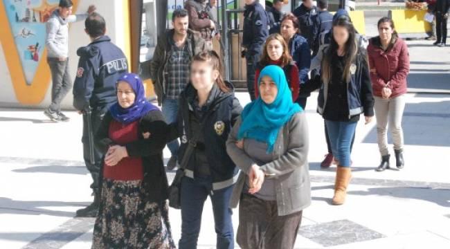 Şanlıurfa'da sosyal medya operasyonu: 30 gözaltı