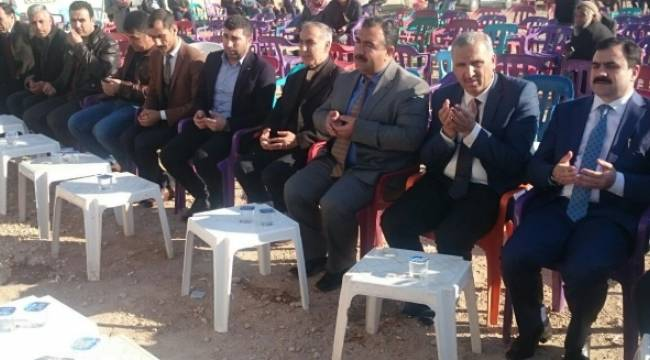 Şanlıurfa İl Milli Eğitim Müdürü Turan'dan taziye ziyareti