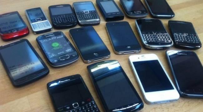 Şanlıurfa Valiliği 2.El Telefon alış,satışı ile ilgili karar aldı