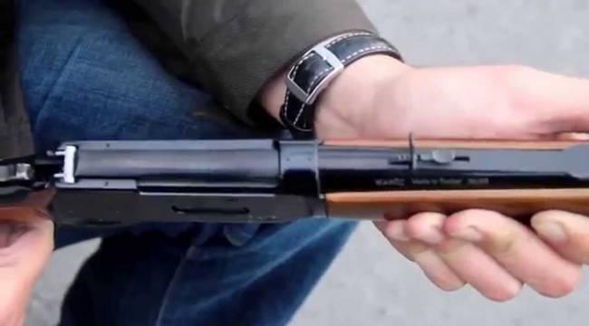 Şanlıurfa Valiliğinden Tüfek Kararı