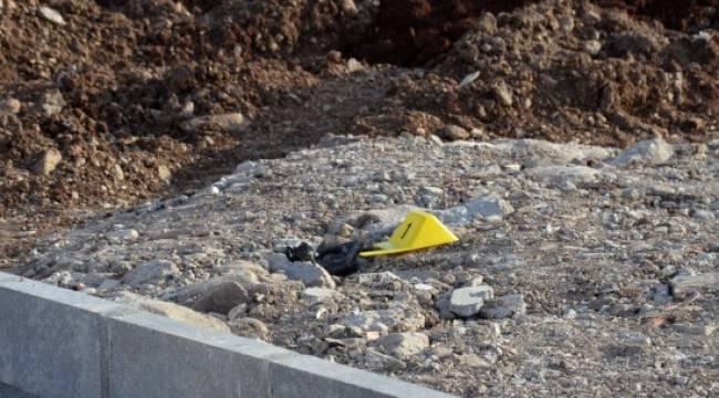 Siverek'te patlamamış el bombası bulundu