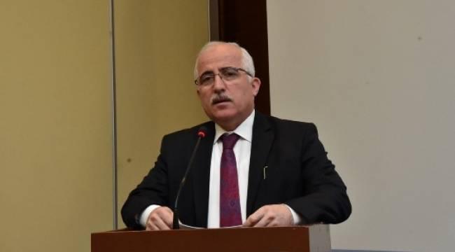 Suriyeli iş adamlarına yatırım çağrısı