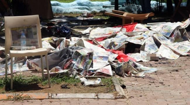 Suruç'taki Bombalı saldırı ile ilgili flaş gelişme