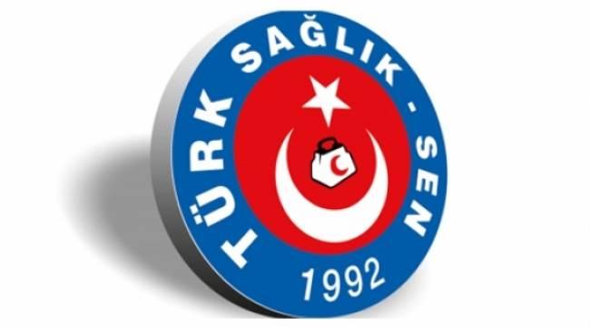 Türk Sağlık-Sen, Ceylanpınar'da doktor darp edildi