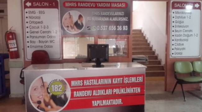 Türkiye'de ilk defa Şanlıurfa'da kuruldu