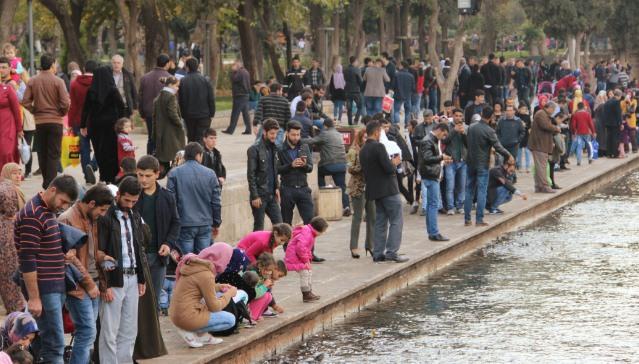 Türkiye'nin en genç nüfusuna sahip İl Şanlıurfa oldu