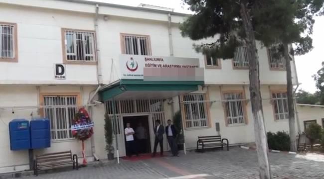 Urfa'da bir semt polikliğini daha hizmete girdi-Videolu Haber