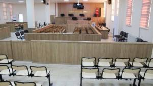 Urfa'da FETÖsoruşturmaları için yeni salon