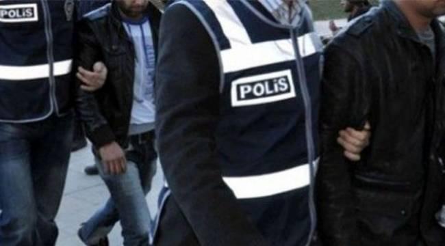 Şanlıurfa'da terör örgütü propagandasına 4 tutuklama