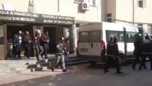 Urfa'da tefecilik operasyonu: 10 tutuklama