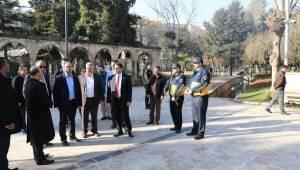 Urfa'da Turizm zabıtası kuruldu-Videolu Haber