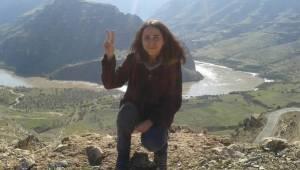 Urfa'da yakalanan Yazı işleri müdürü tutuklandı
