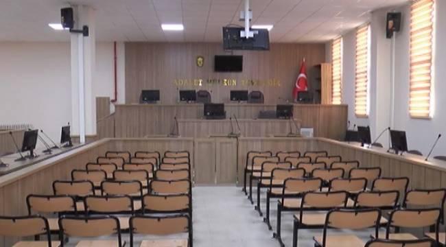 Urfa'daki FETÖCÜLER burada yargılanacak