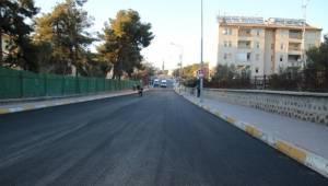 Urfa Merkez'deki Yollar Revize ediliyor-Videolu Haber