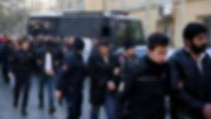 Urfa merkezli 7 ilde FETÖ operasyonu: 50 gözaltı