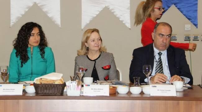 Urfa turizmine 9.6 milyon Euro'luk dev kaynak