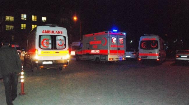 Viranşehir'de yaralı sayısı 34'e yükseldi