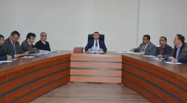 Viranşehir'de Yeni Kurslar açılacak