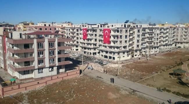 Viranşehir Patlaması ile ilgili 26 Kişi gözaltına alındı