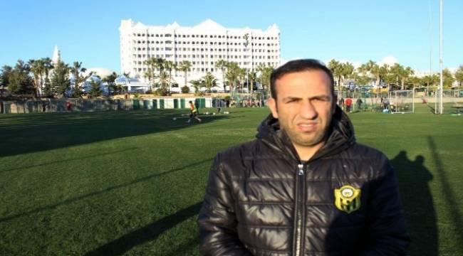 Yeni Malatyaspor,Urfaspor maçını evinde oynayabilir