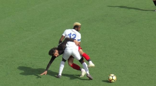 Yeşilyurt Belediyespor son 5 maça kenetlendi